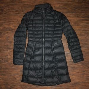 Lululemon Brave The Cold Jacket!!